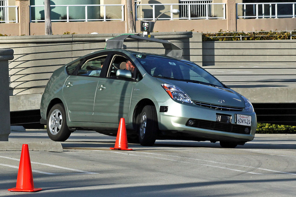 The dirty secret of Google's self-driving cars