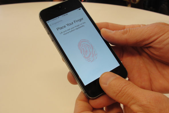 Court rules that Touch ID is not protected by the 5thAmendment