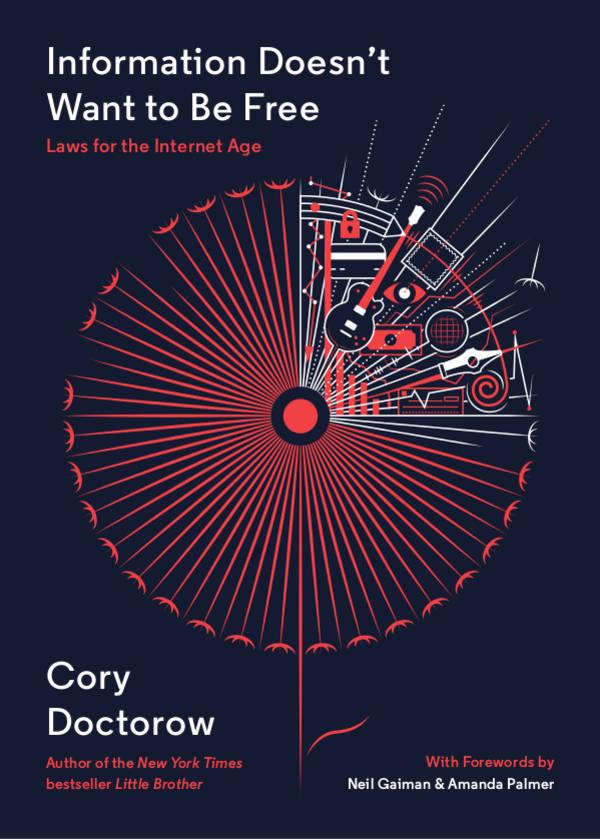 Cory coming to Vancouver, Seattle, Portland, SF/PaloAlto!