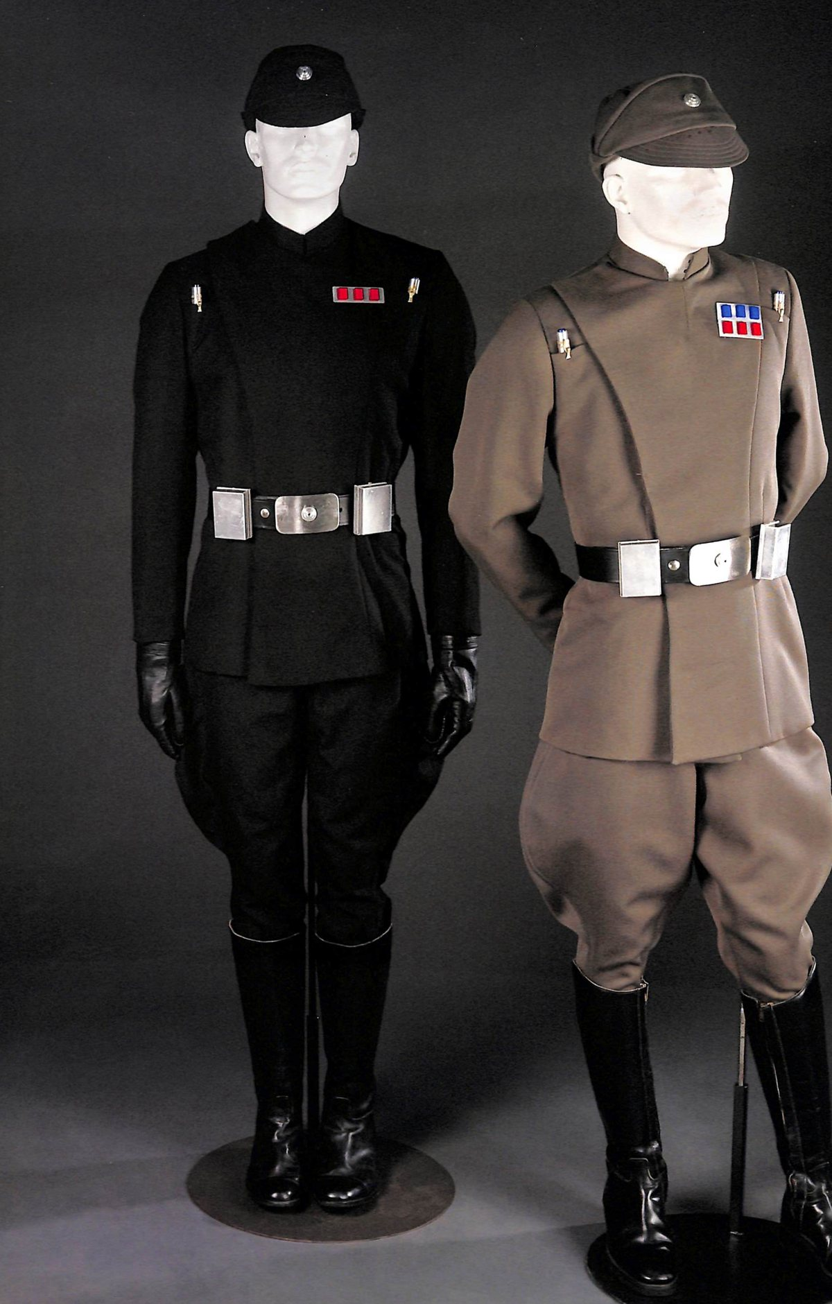 New Book Of Star Wars Costumes Boing Boing