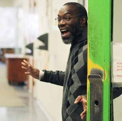 Wrongly convicted man released from US prison after 39years