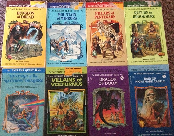 Creator Of Choose Your Own Adventure Books That