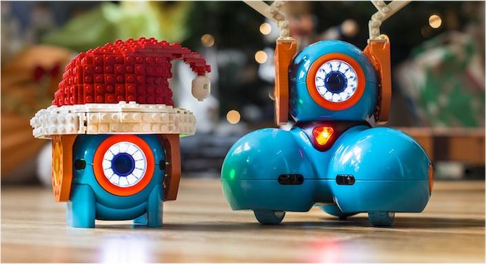Robots that teach coding to kids