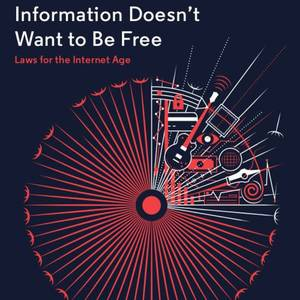 "LISTEN: Wil Wheaton reads ""Information Doesn't Want to Be Free"""