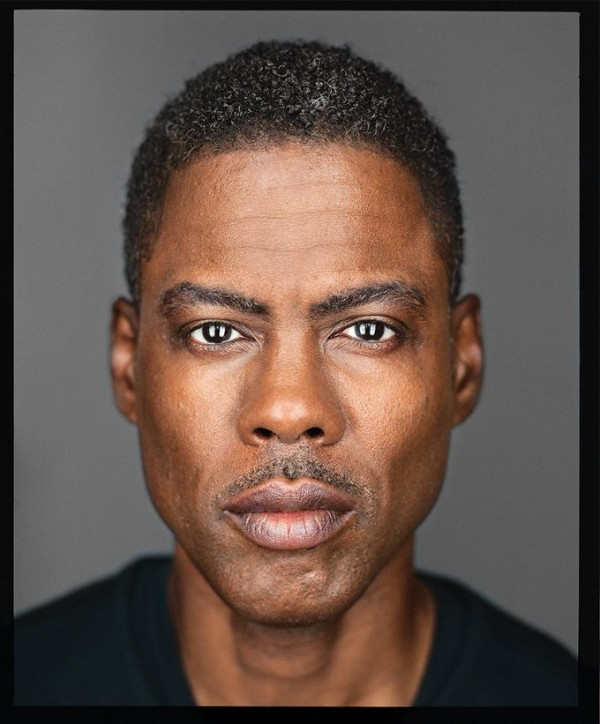 All you need to know about racism in America is in this one amazing Chris Rock interview