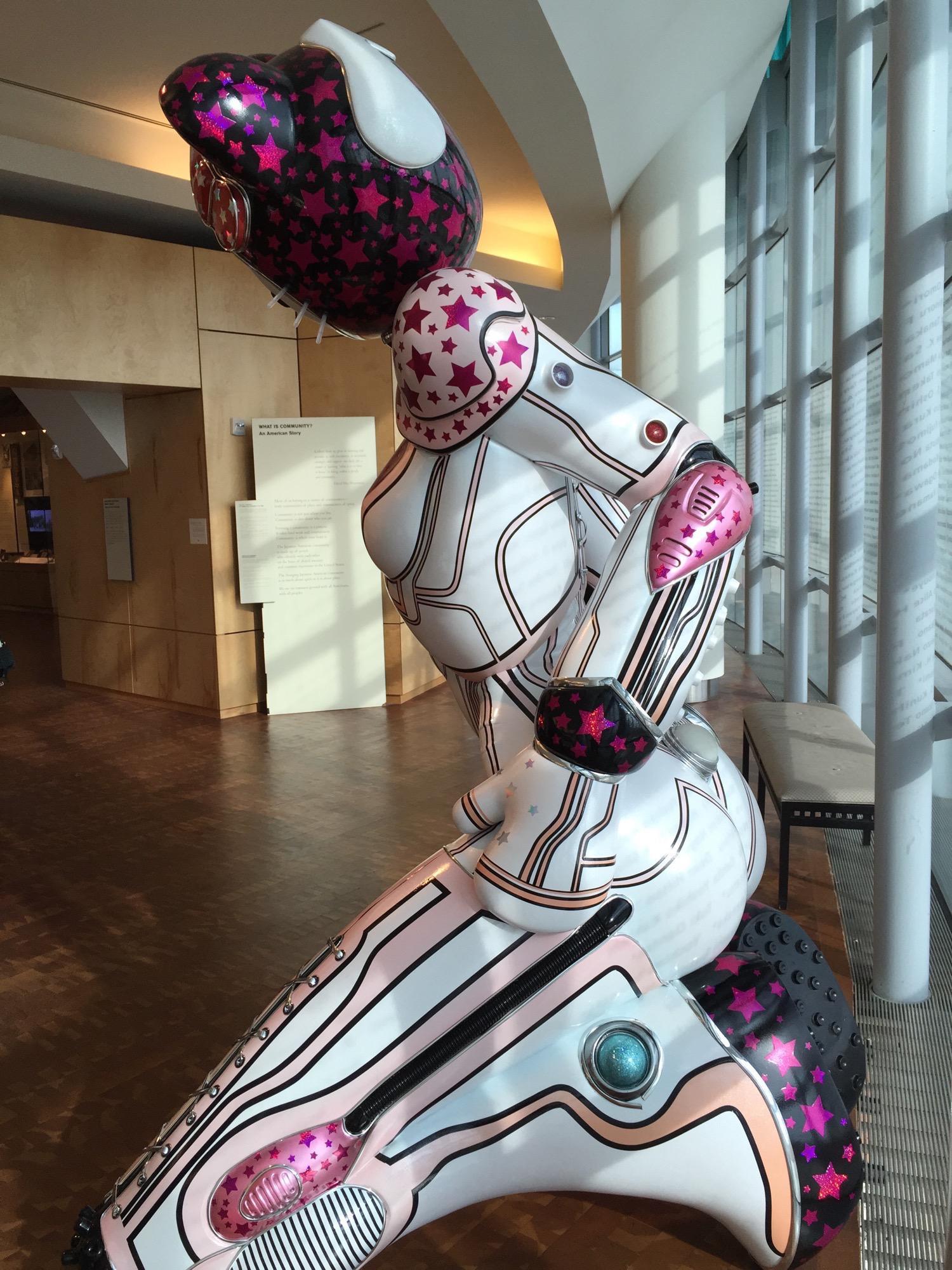 Hello! Exploring the Superweird world of Hello Kitty
