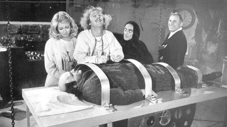 "Mel Brooks on the 40th Anniversary of his ""greatest film,"" Young Frankenstein"