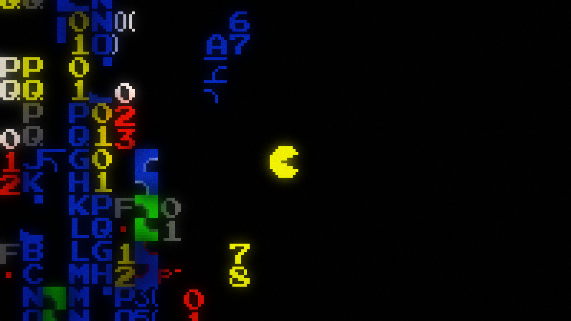The Autobiography of Pac-Man