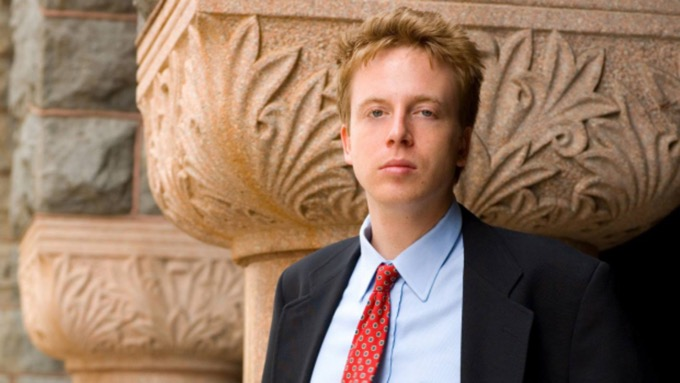 Barrett Brown's sentence is unjust, but it may become the norm for journalists