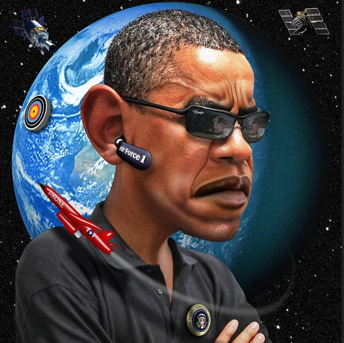 Judge Nsa Domestic Phone Data Mining Unconstitutional: Obama's Empty Surveillance Promises / Boing Boing