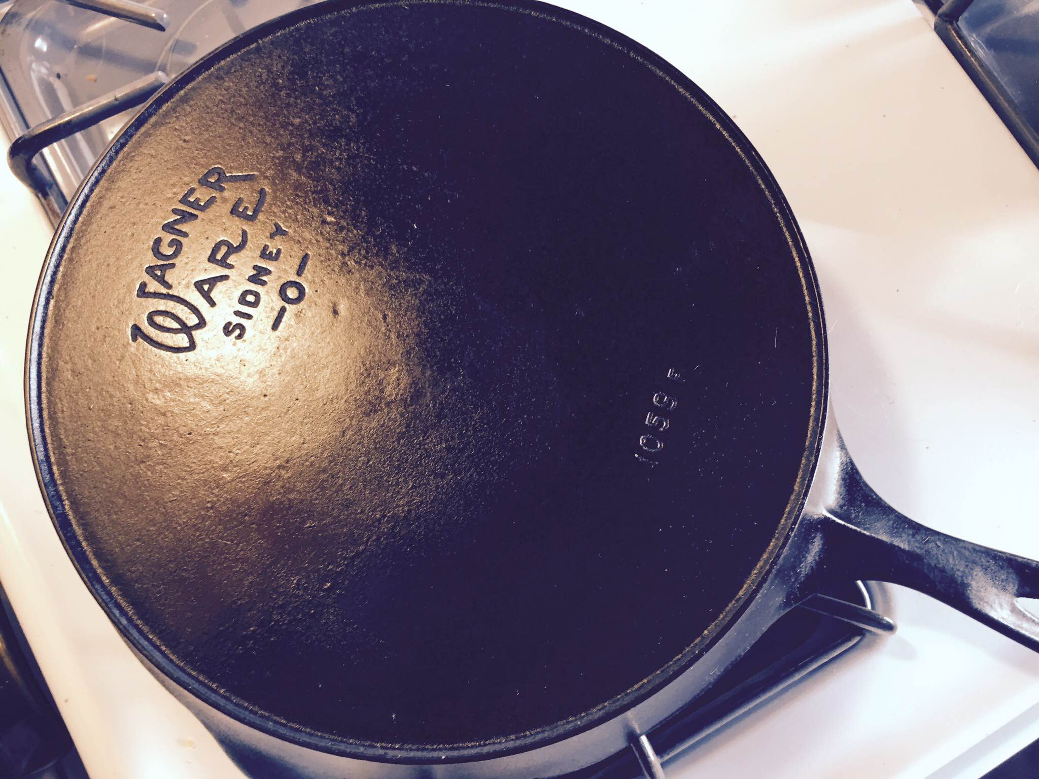 Is Antique Cast Iron Cookware Really Better Than New