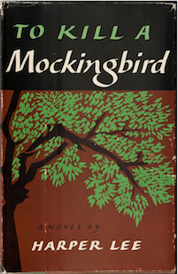 """""""To Kill A Mockingbird"""" sequel to be published in July"""
