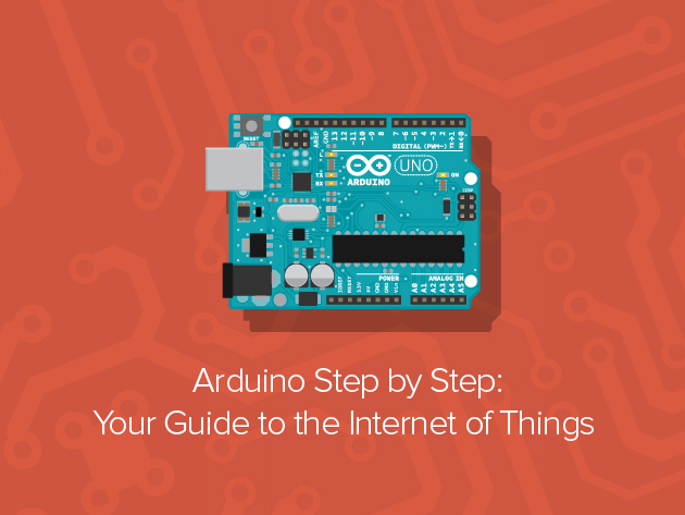 Arduino starter kit and course bundle boing