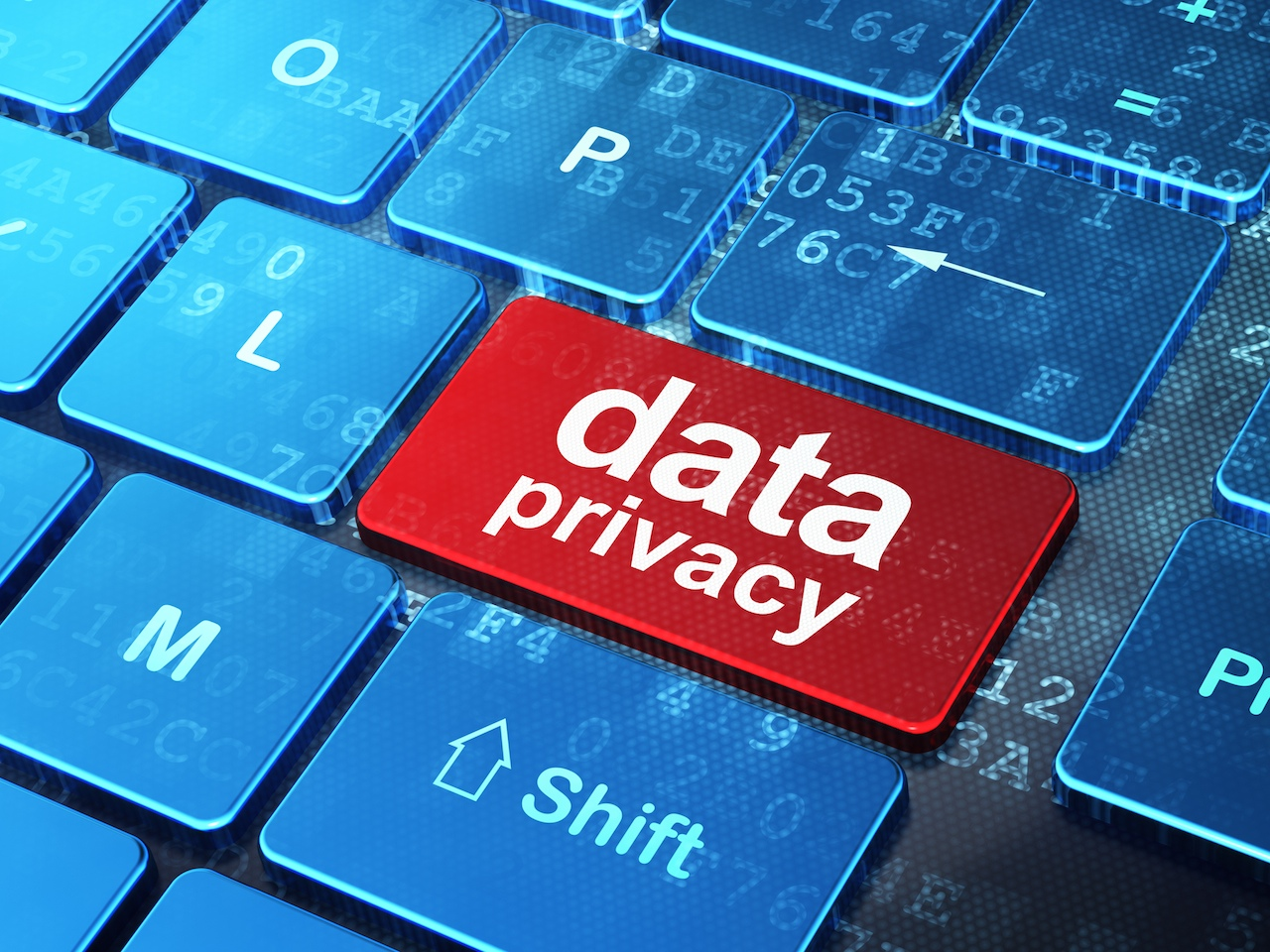 law over privacy concerns