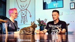 Ninja of Die Antwoord talks CHAPPiE: The Boing Boing interview