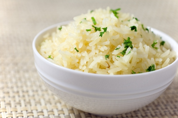 Scientists have potentially figured out a cooking method to cut calories from rice
