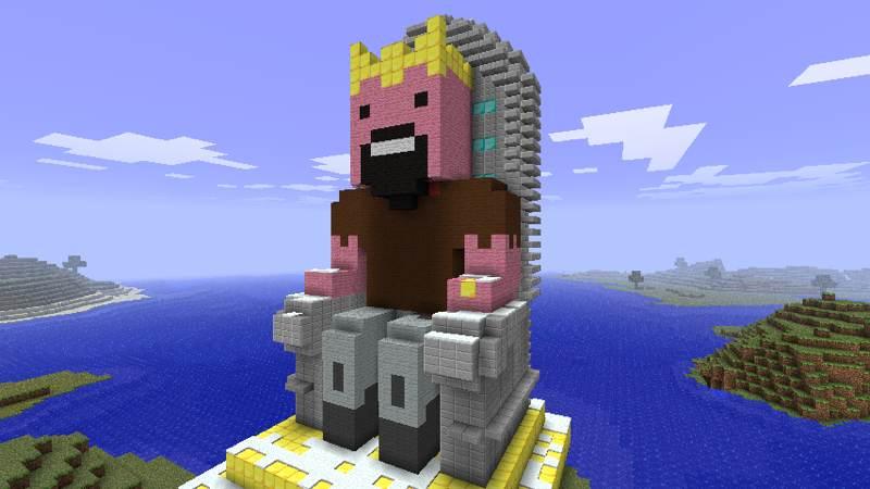 "Profile of Minecraft creator's life as a billionaire: ""a ..."