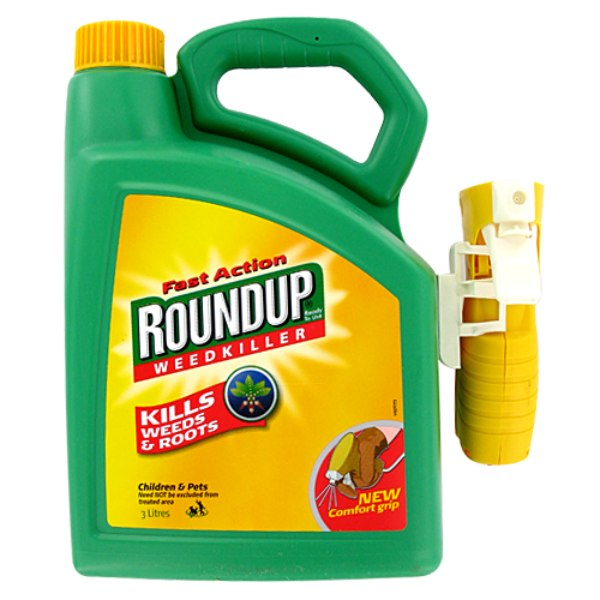 Roundup Weed Killer Can It Hurst Dogs