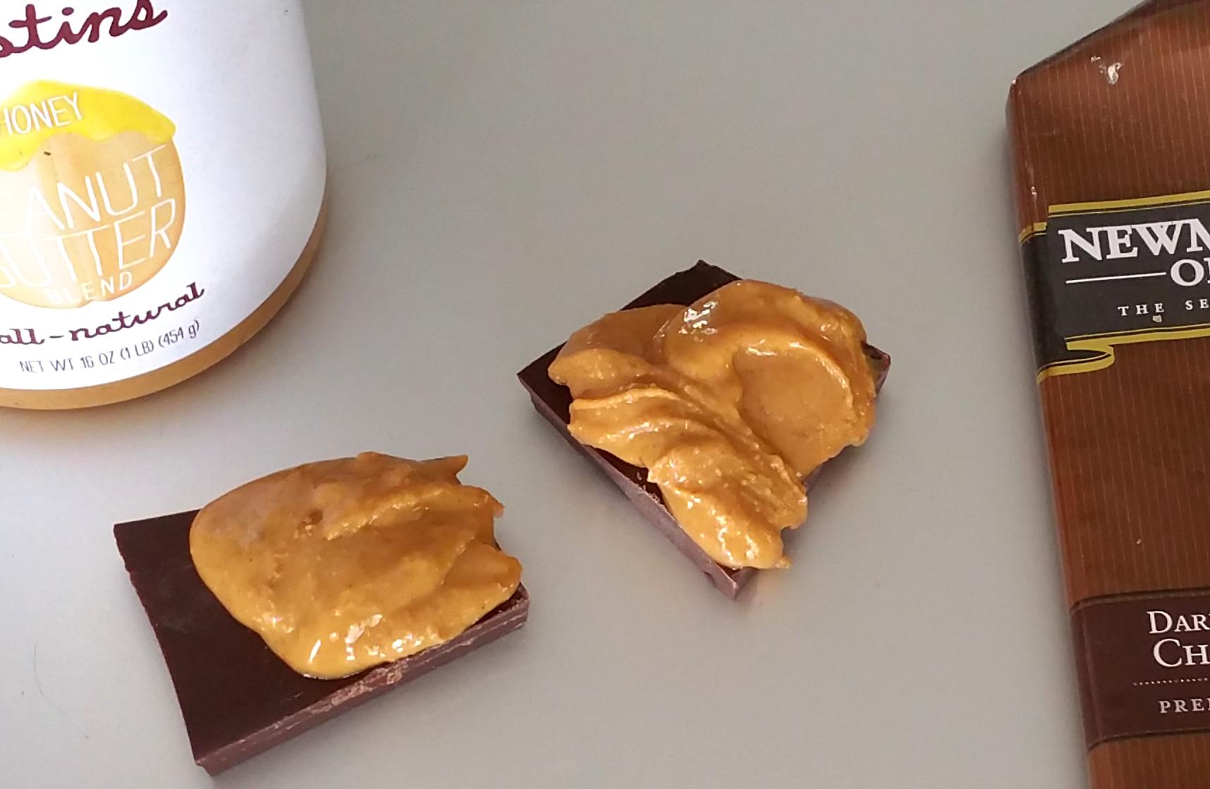 Justin S Peanut Butter Designer