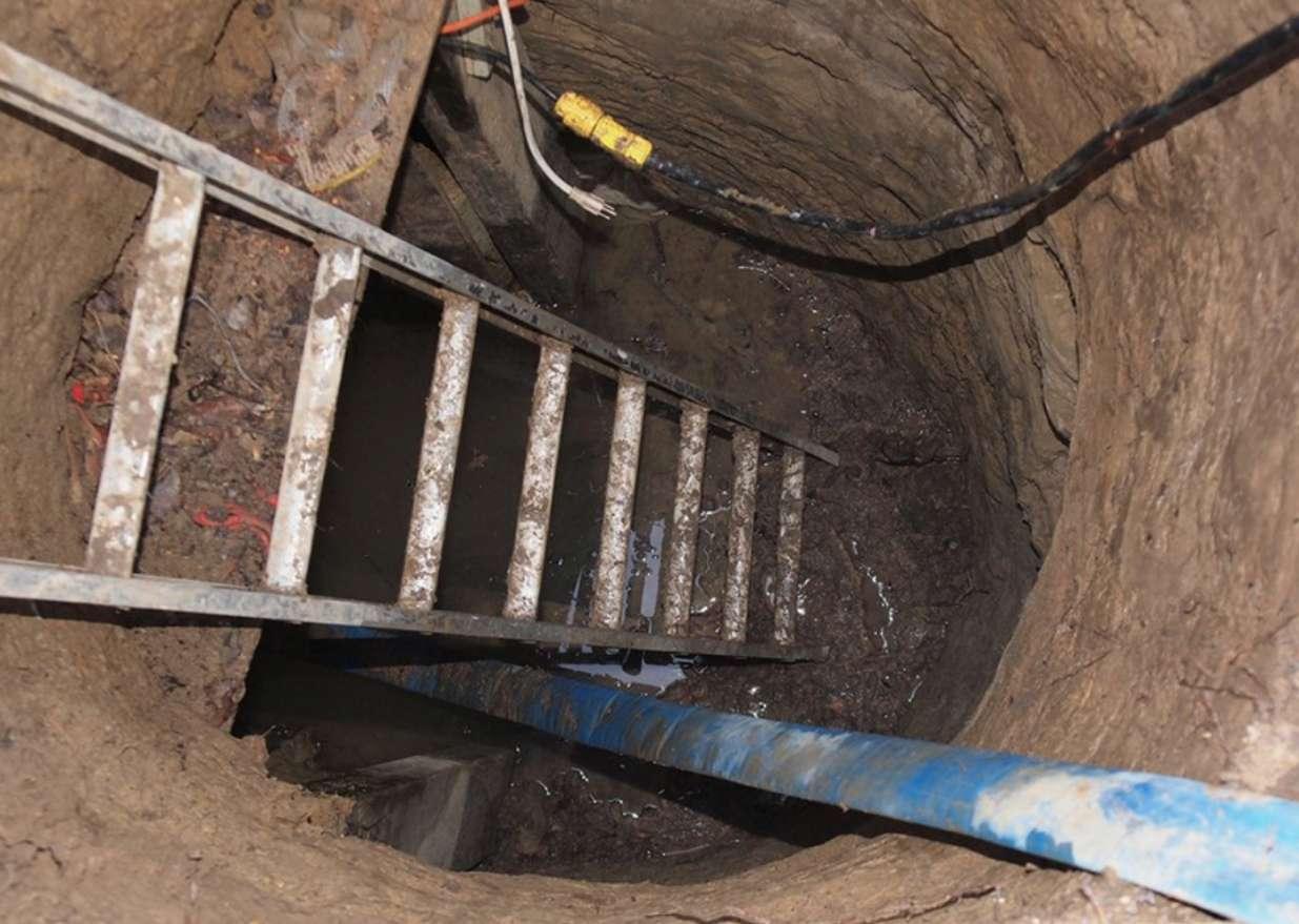 toronto tunnel mystery, Toronto Tunnel Mystery, Toronto Tunnel Mystery Is Finally Solved, Toronto Tunnel Mystery solved
