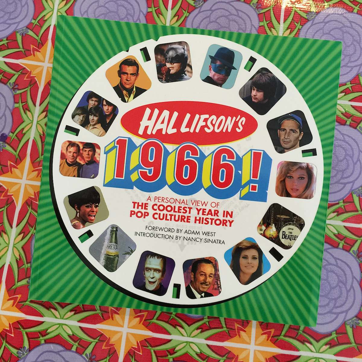 Pop Culture: 1966: The Coolest Year In Pop Culture History / Boing Boing