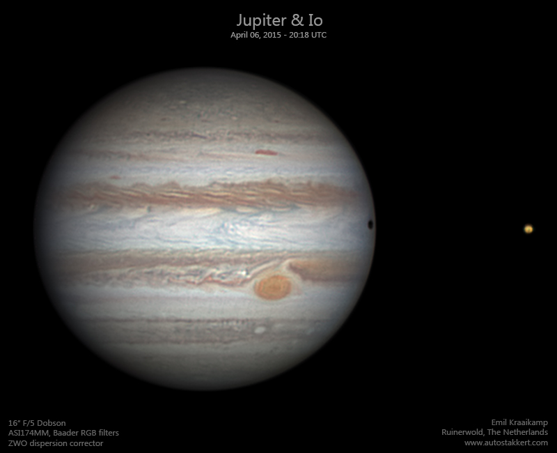 Astronomy Now S A Great Time To View Venus And Jupiter In