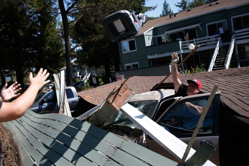 Earthquake prediction and your smartphone: could phone GPS ...