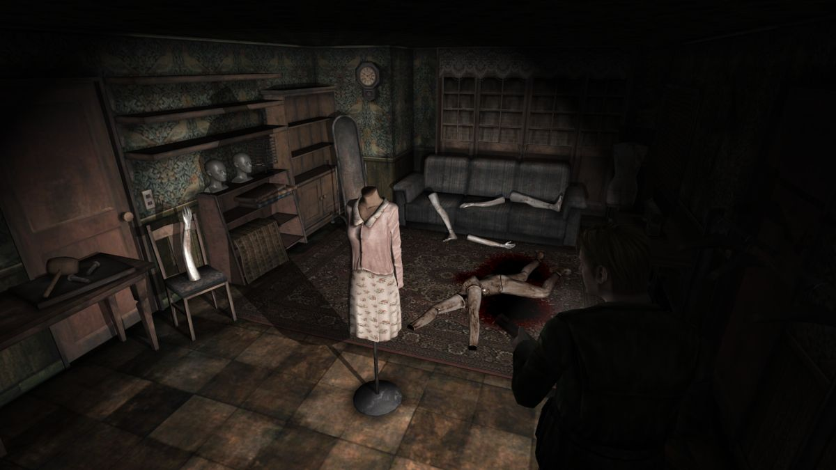 Why Silent Hill Mattered Offworld