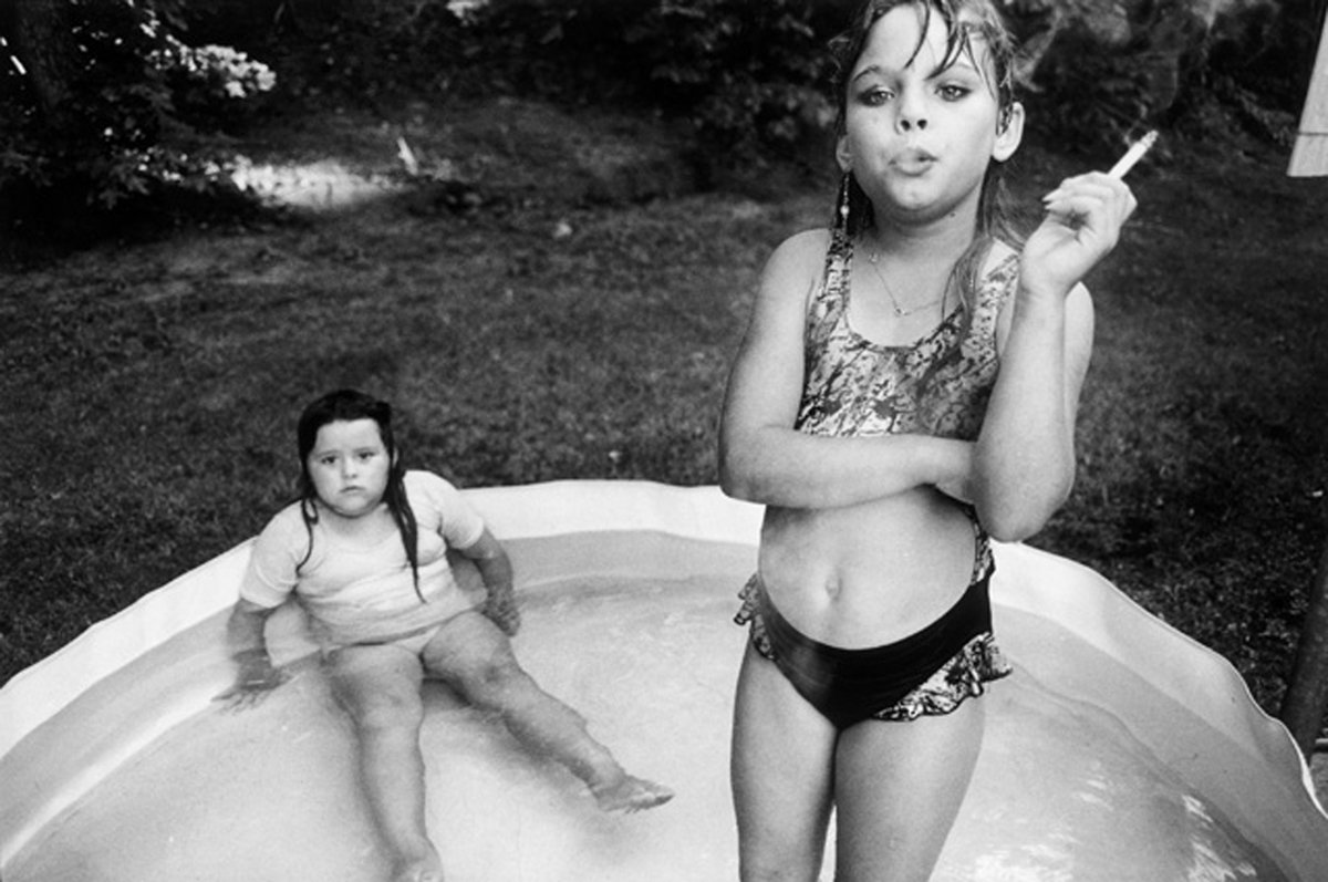 Iconic images by documentary photographer Mary Ellen Mark, who has died at 75
