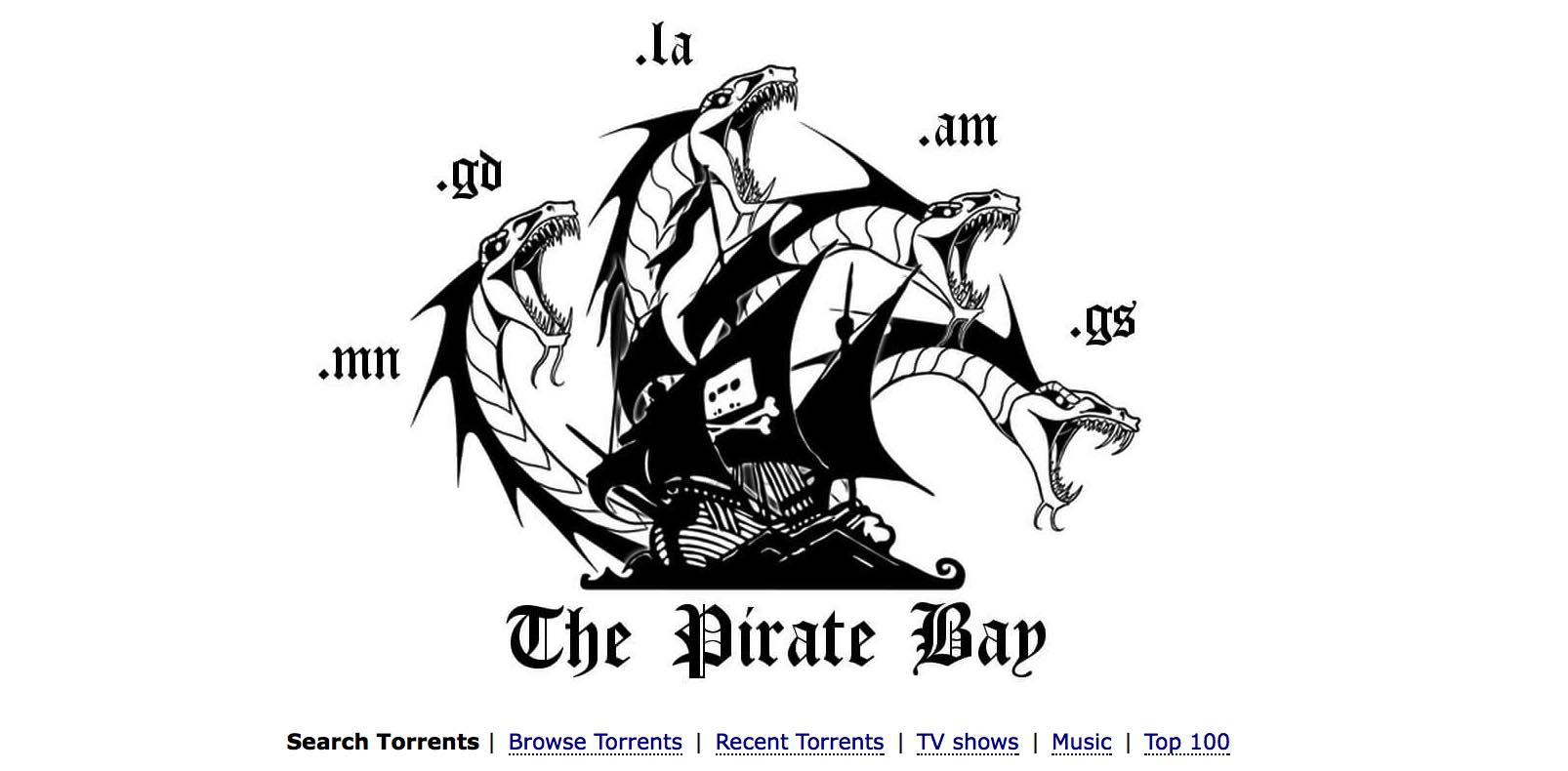Pirate bay nude tube
