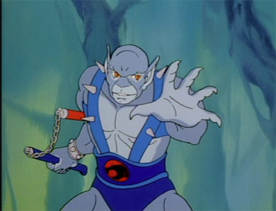Image result for thundercats panthro