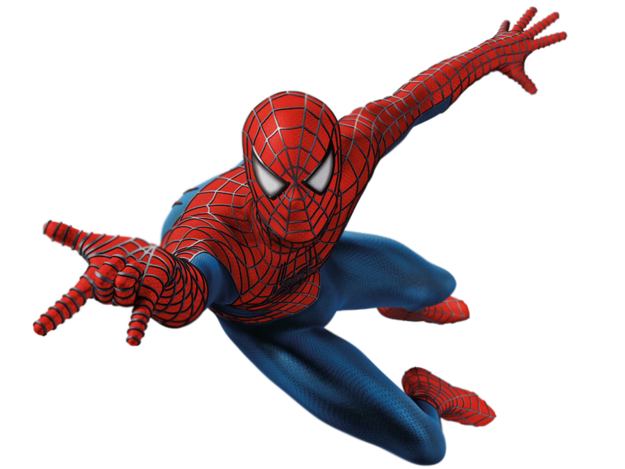 Rules for depicting spiderman in film are grimly bland - Image spiderman ...