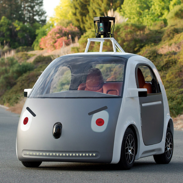 Should your self-driving car be programmed to kill you if it means saving more strangers?