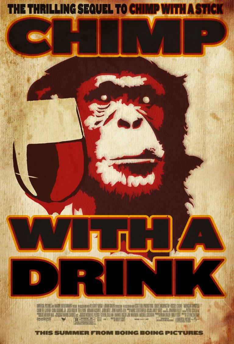 chimpdrink
