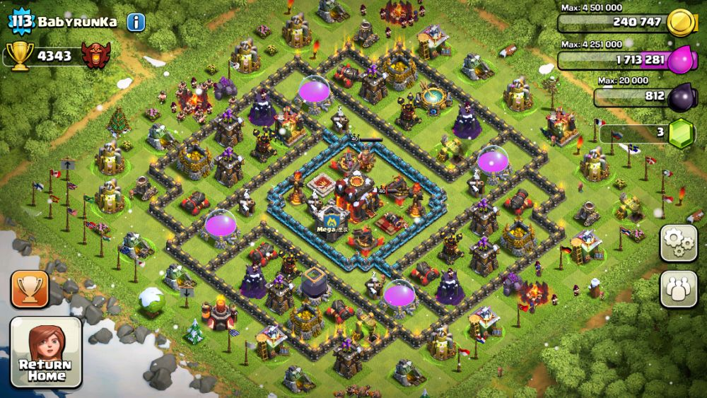 Leigh alexander boing boing why would you spend 3000 on clash of clans publicscrutiny Image collections