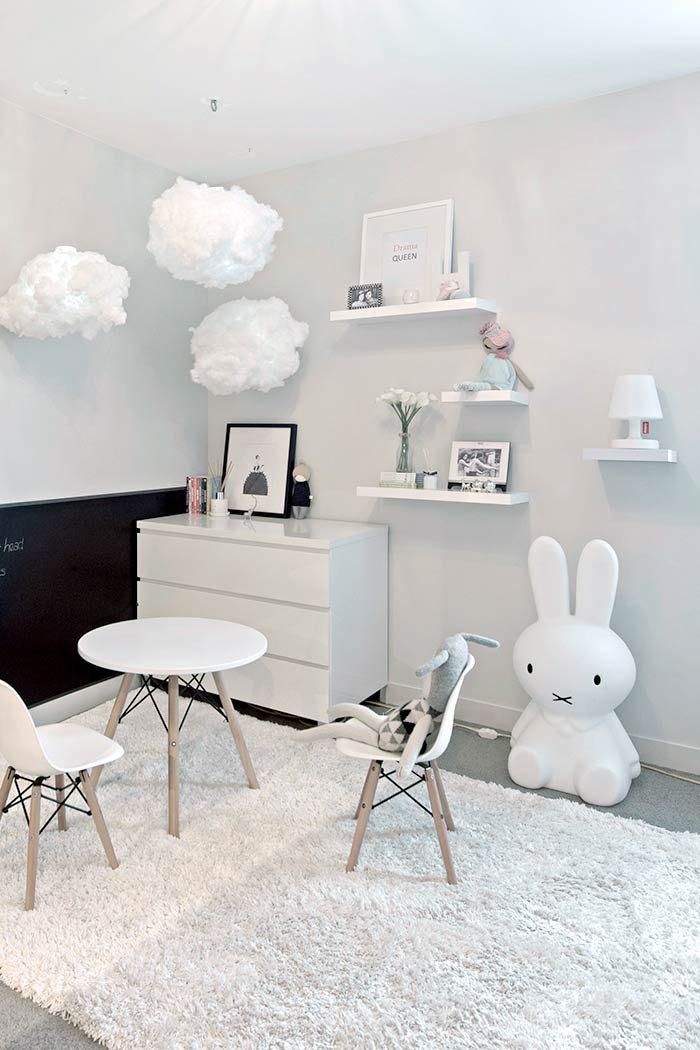 Ikea Decoration Chambre Fille