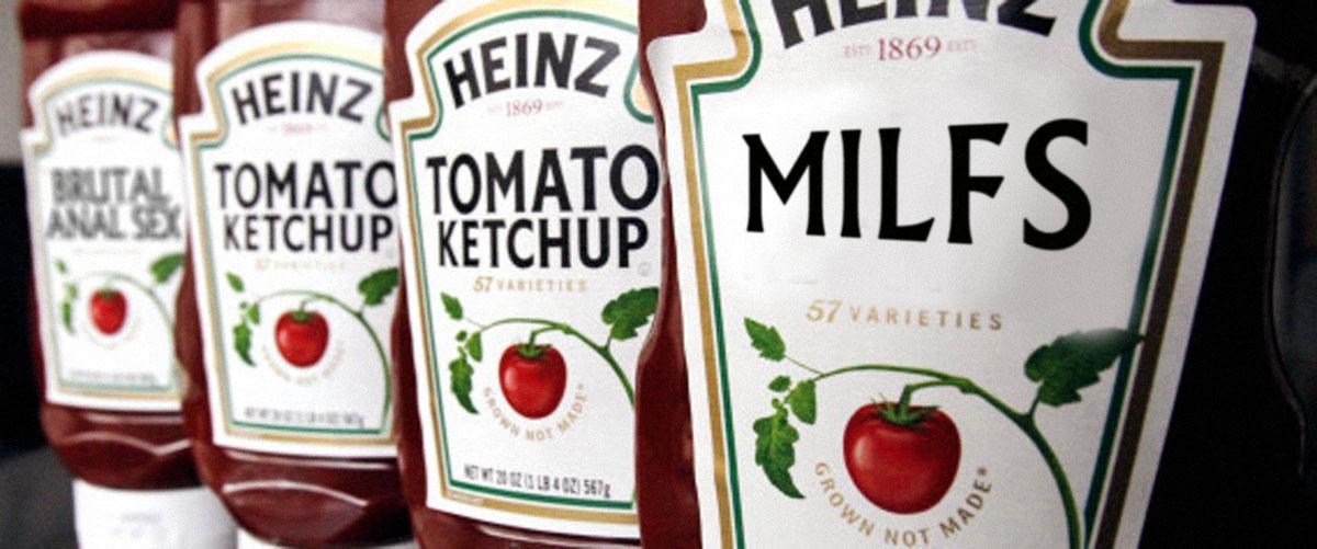 ketchupporn