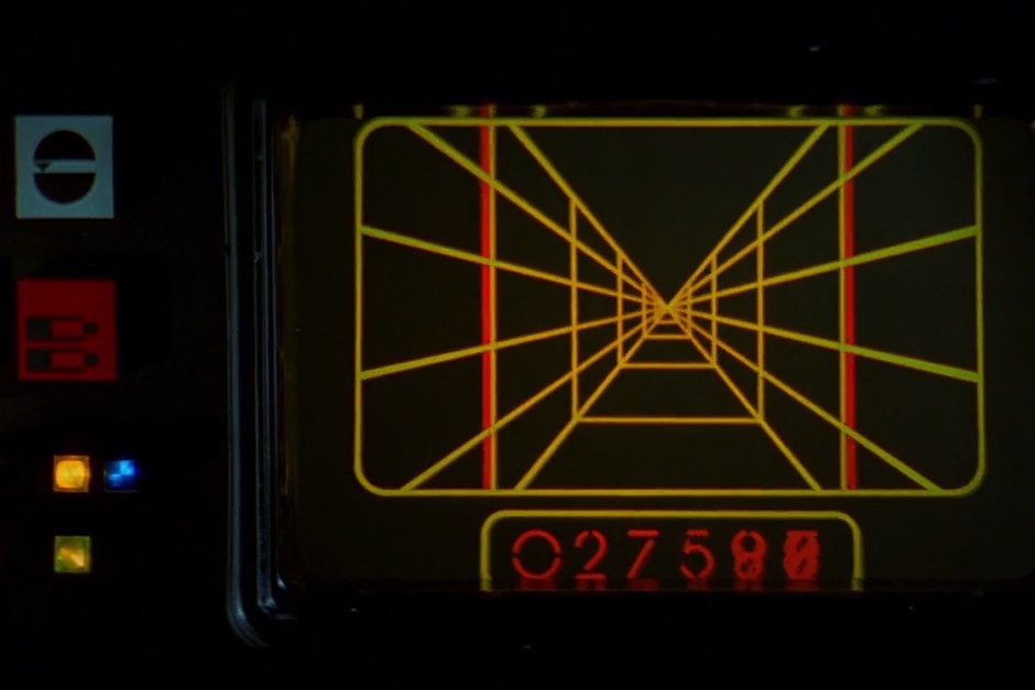 Sci Fi Control Levers : Analog control panels from sci fi movies boing