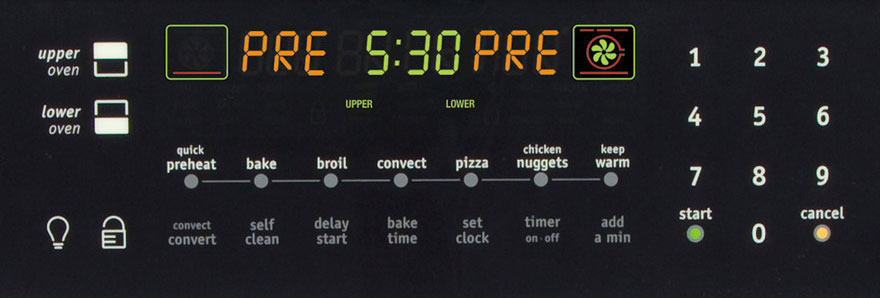 Ovens Have Terrible User Interfaces Boing Boing