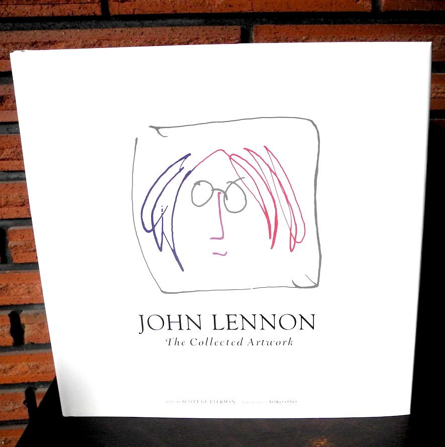 John lennon boing boing a comprehensive collection of john lennons visual art buycottarizona