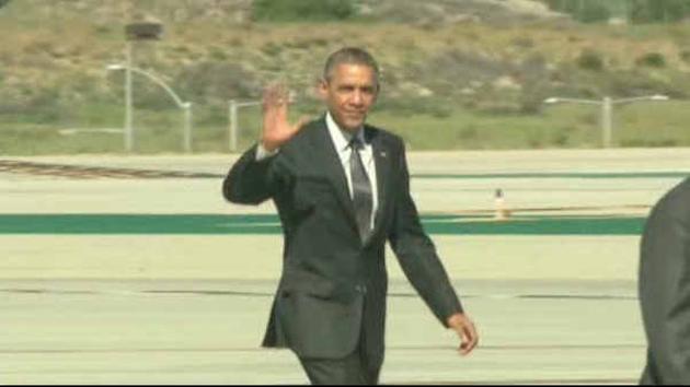 President Obama. WABC, July 17, 2015.
