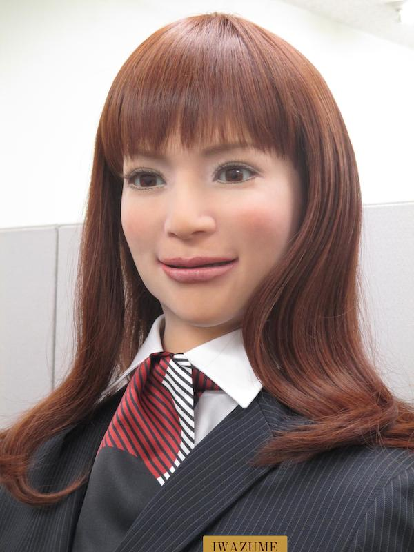 Robot Staffed Quot Weird Hotel Quot In Japan Unveiled Today