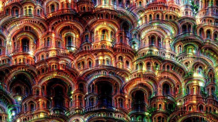 deepdreaming
