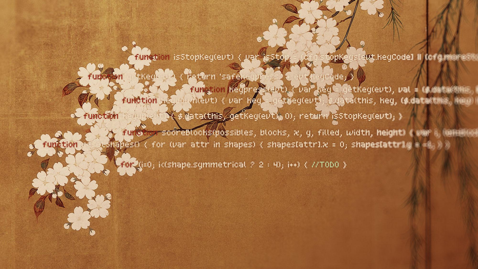 poetry-code