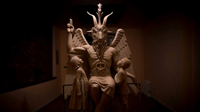 In a bow to Satan, Phoenix City Council ends public prayer