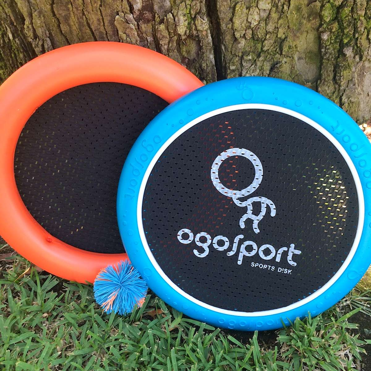 Ogosport Discs Let You Play Volleyball Frisbee Or Paddle