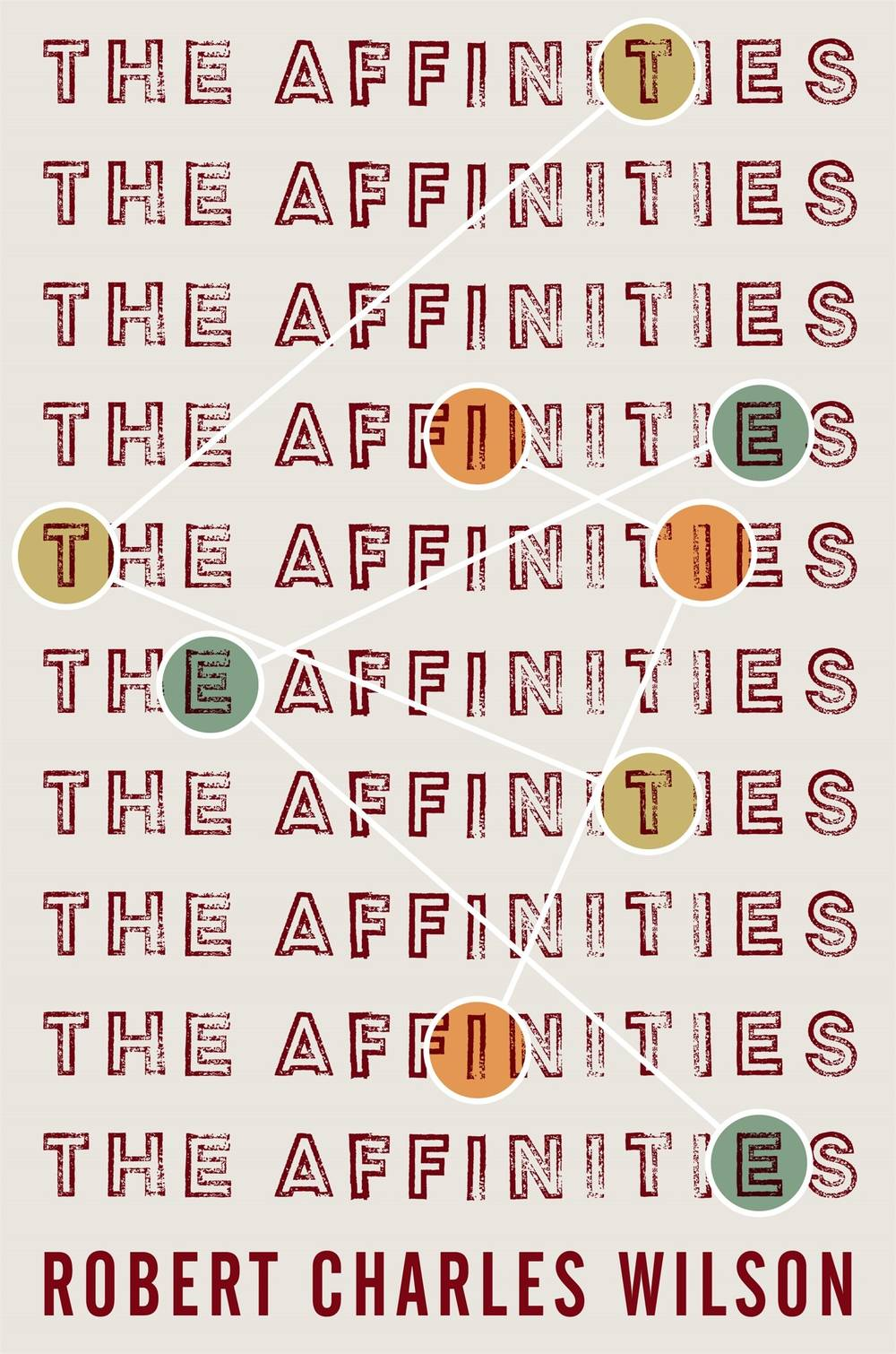 The Affinities - Robert Charles Wilson