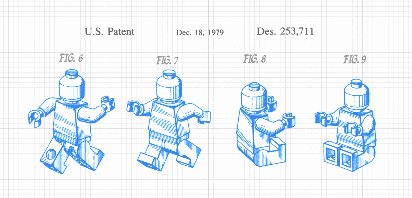 Inspiring and gorgeous patent drawings / Boing Boing