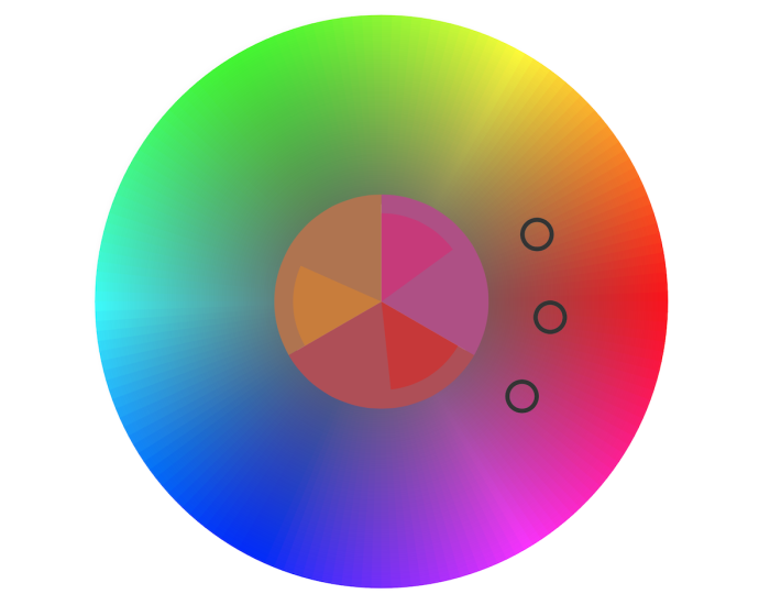 Color-matching game tests your eyesight