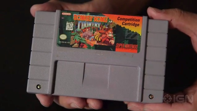 The market for rare and vintage console video games is booming, thanks to two odd resources